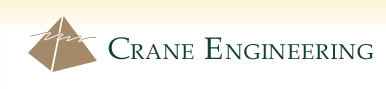 Crane Engineering logo
